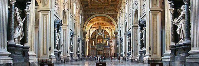 Латеранская базилика