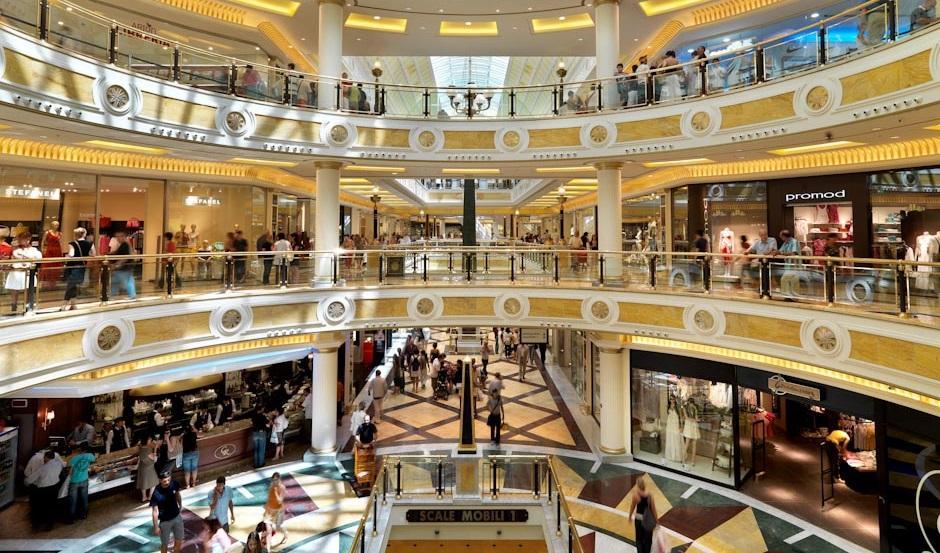 Торговый центр «EuRoma 2»