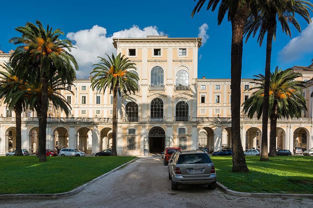 Дворец Корсини