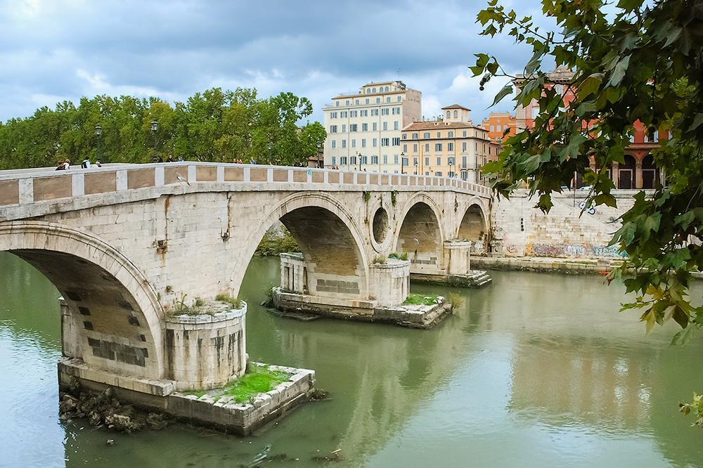 Мост Сикста