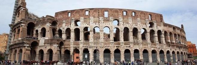 Неизвестные факты о Риме