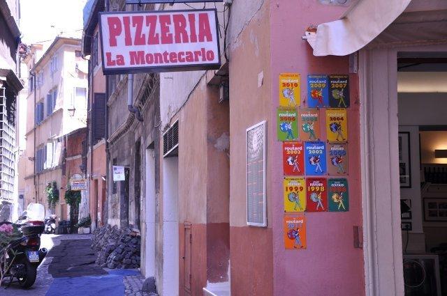 Где дёшево поесть в Риме