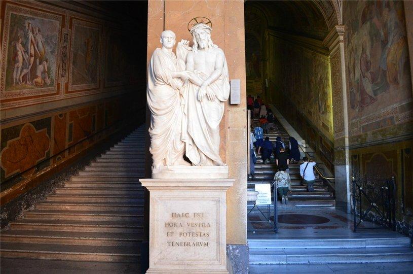 Святая лестница