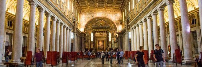 Базилика Санта-Мария-Маджоре