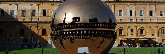 Золотой Земной шар