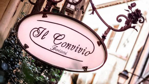 Ресторан Il Convivio