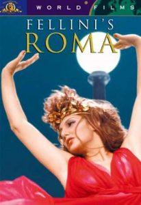 Кино про Рим