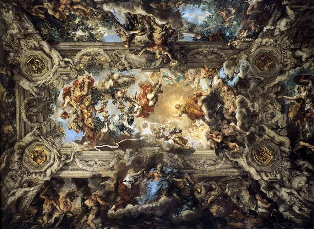 Триумф Божественного Провидения