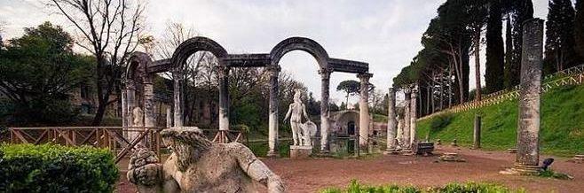 Окрестности Рима