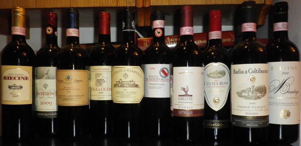 Алкоголь в Риме