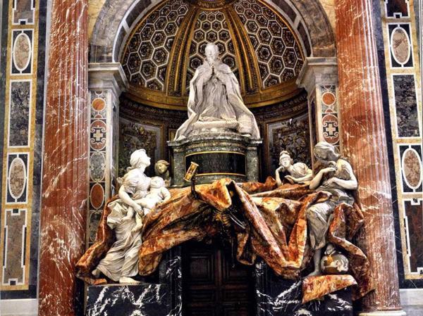 Гробница Александра VII