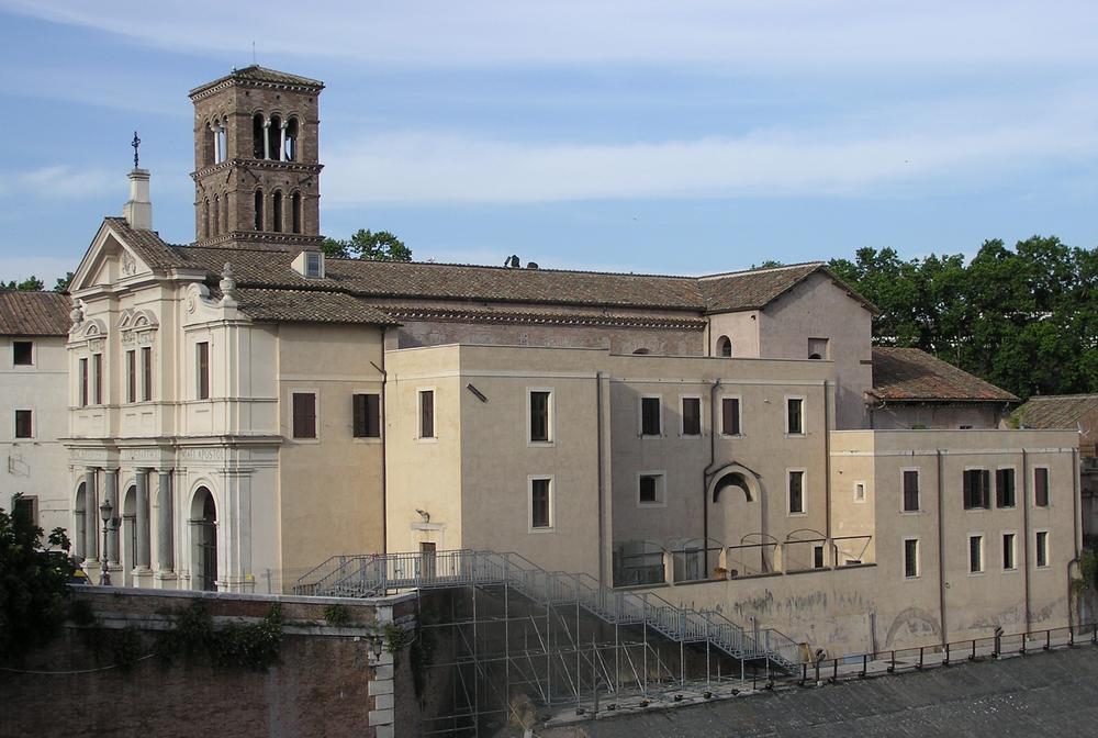 Церковь Святого Бартоломео