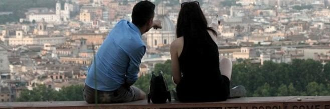 Смотровые площадки в Риме