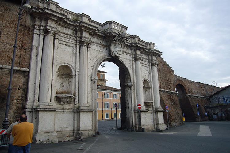 Порта Портезе
