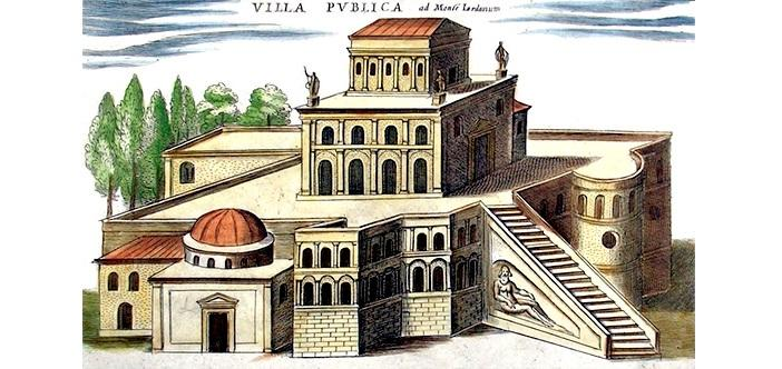 Villa Publica