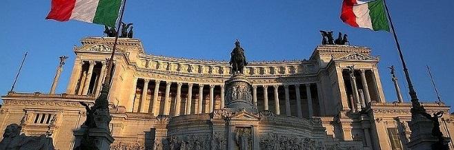 Когда Италия откроет границы для туристов