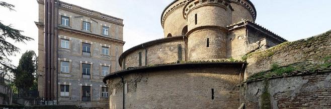 Мавзолей Констанции в Риме