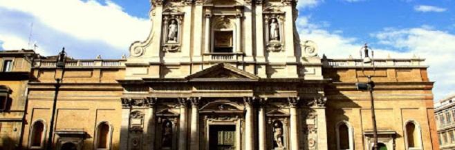 Церковь Санта-Сусанна в Риме