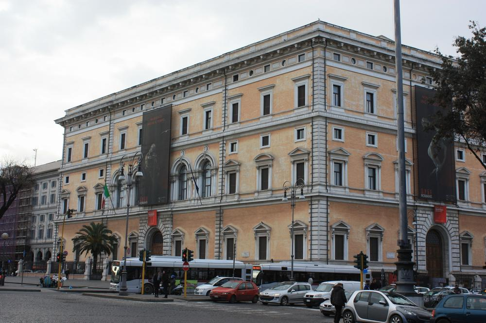 Палаццо Массимо